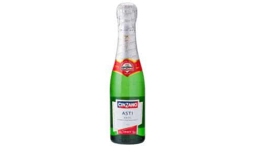Asti (Italian Sparkling Wine)