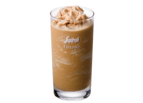 Espresso Granita