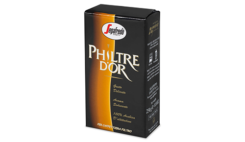 Philtred'or