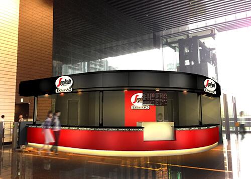 新宿グランドタワー1F店