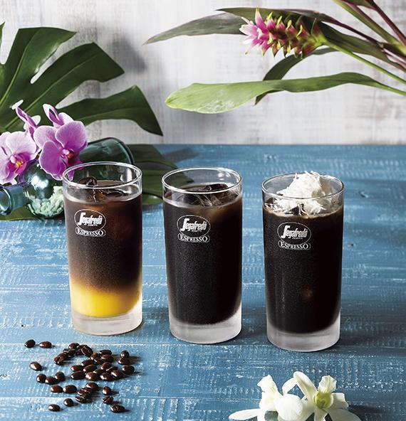 アレンジコーヒーを含む商品イメージ