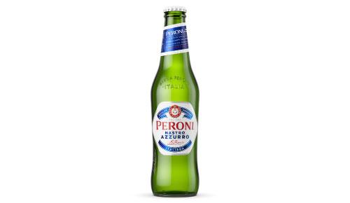 Nastro Azzurro (Italian Beer)